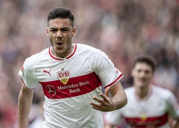 Stuttgart ile yolları ayırmaya hazırlanan Ozan Kabak'ın yeni takımının ne olacağı merakla beklenirken, flaş gelişme yaşandı...(Onur Dinçer / Skorer Dış Haberler)