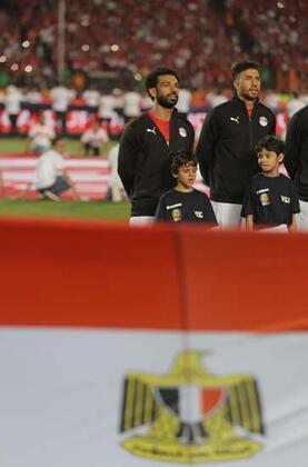 Kasımpaşa'nın Mısırlı futbolcusu Trezeguet, Afrika Uluslar Kupası'na şimdiden damgasını vurdu, Mohamed Salah ile ilgili beklentileri boşa çıkardı. (Onur Dinçer / Skorer Dış Haberler)