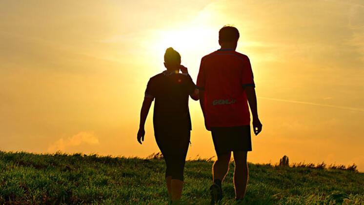 Sağlığınız ve vücudunuz için yararlarını düşünün