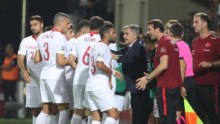 Mükemmel sonuç - Mehmet Demirkol / Fanatik