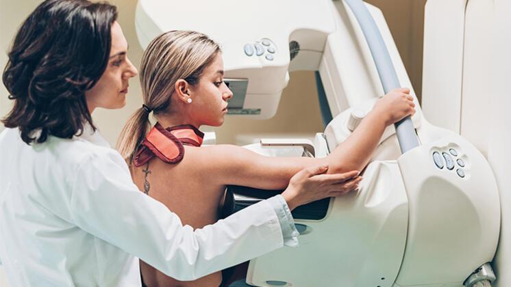 1-Mamografi kanser yapar