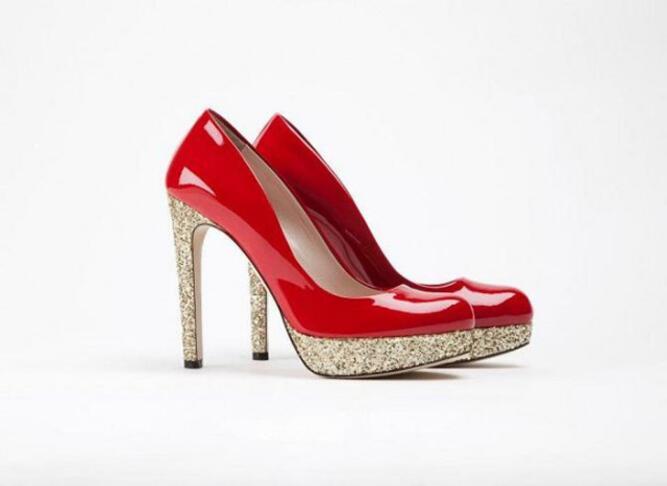 Yılbaşı gecesi giyebileceğiniz en güzel ayakkabılar