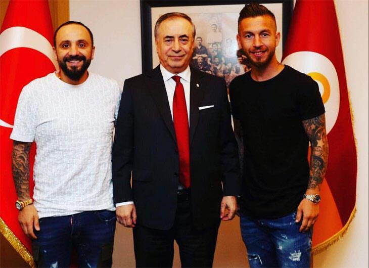 'Adem'in hayali EURO 2020'