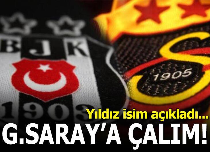 'Beşiktaş benimle ilgileniyor'