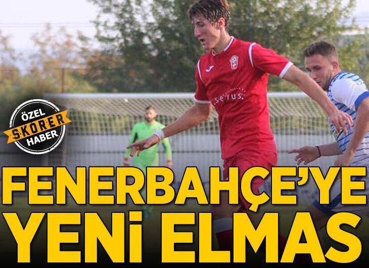 Fenerbahçe transferde Mesut Özil, Attila Szalai ve Samuel'in ardından bir bomba daha patlattı!