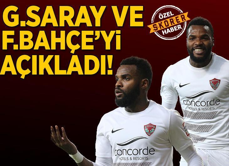 ÖZEL | Ethem Sunar: Oyuncularımıza ciddi teklifler var! Fenerbahçe, Galatasaray...