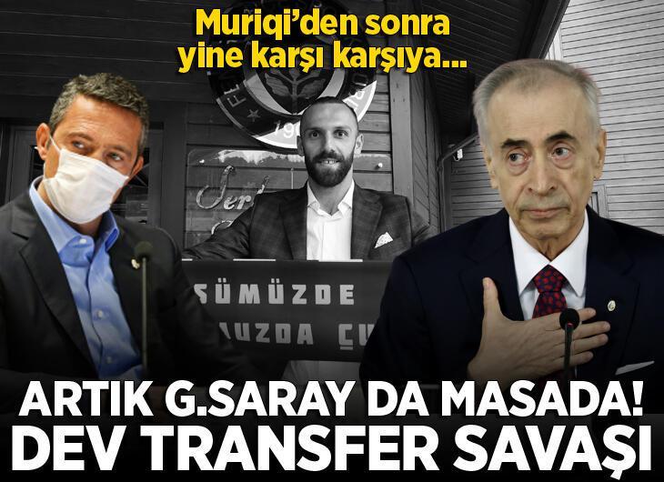 Fenerbahçe bin pişman oldu! Yıldız futbolcu için artık Galatasaray da masada...