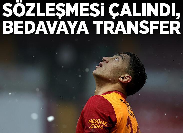 Mostafa Mohamed transferinde sürpriz gelişme! Bedelsiz olarak imza...