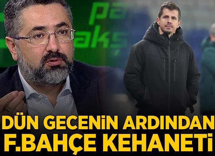 Canlı yayında bomba kehanet! Süper Lig'de bu sezon şampiyon...