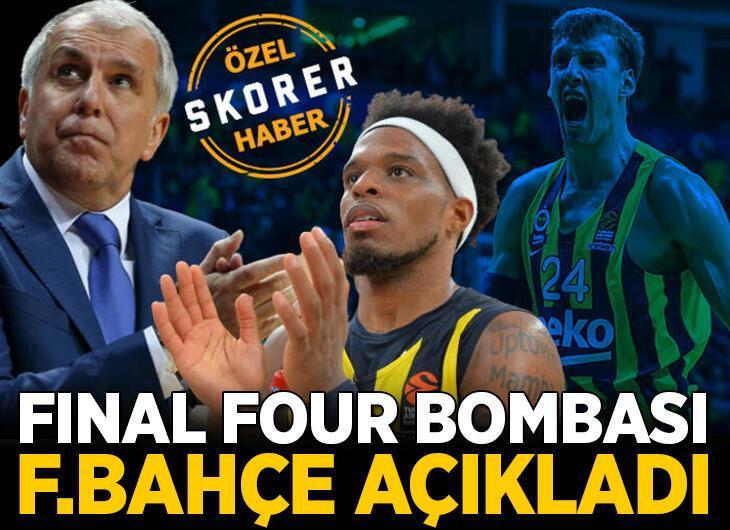 ÖZEL - Fenerbahçeli yönetici her şeyi açıkladı! Final Four bombası ve transfer cevabı...