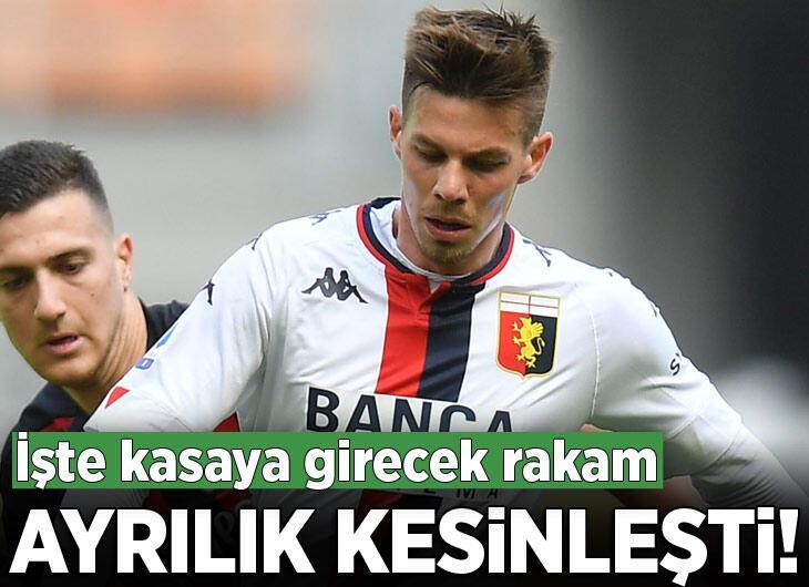 Fenerbahçe'de ayrılık kesinleşti! Kimse beklemiyordu, resmen piyango...