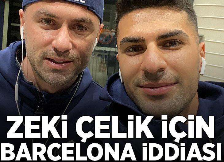 Lille'de tarih yazdılar, milli yıldız Barcelona'ya! Transferi duyurdular...