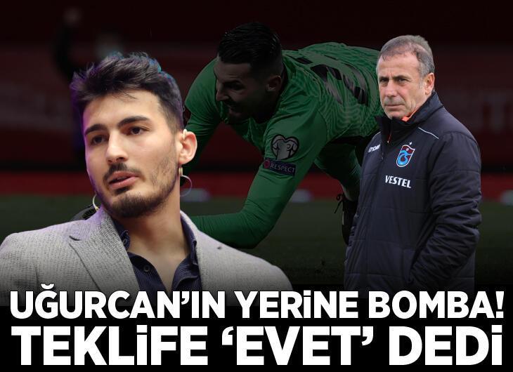 Trabzonspor'da bomba gelişme! Yıldız isim teklife 'Evet' dedi