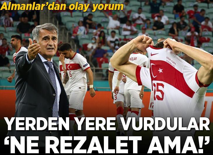 Bild Gazetesi'nden Türkiye için olay yorum: 'Ne rezalet ama!'