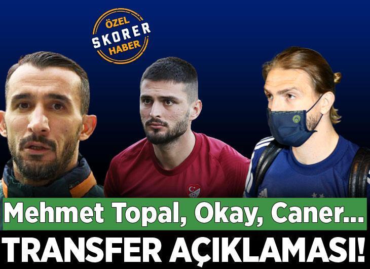 Rekorla veda etmişti, resmi açıklama geldi! Mehmet Topal...