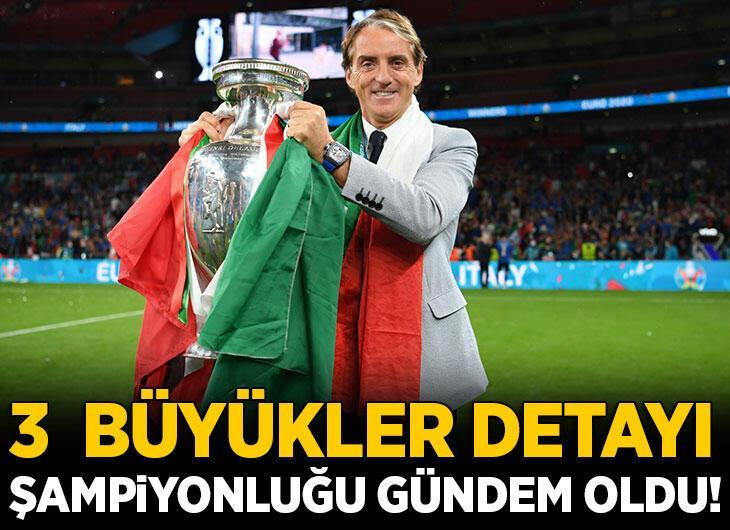 Türkiye'de çalışan ve Avrupa Şampiyonası'nı kazanan teknik direktörler