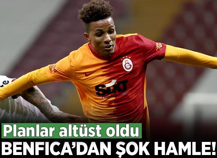 Galatasaray'a transfer şoku! Planları altüst eden hamle...