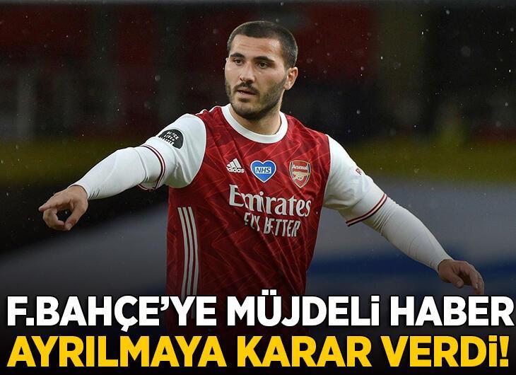 Fenerbahçe'ye transfer müjdesi! Takımından ayrılıyor