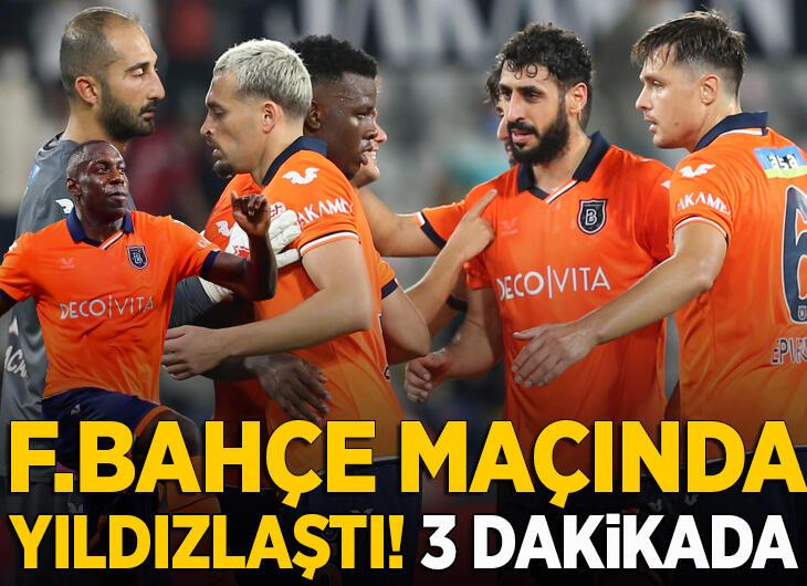 Fenerbahçe maçına damga vurdu! Yeni transfer ilk golünü attı