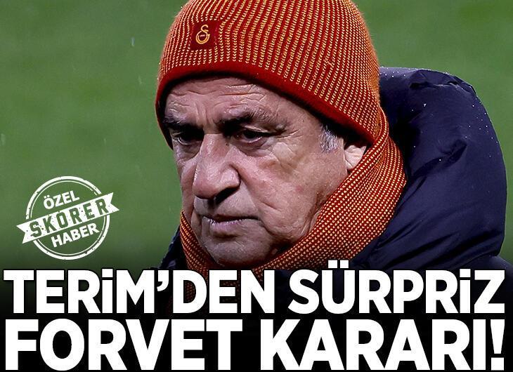 Galatasaray'da ibre Halil Dervişoğlu'ndan yana