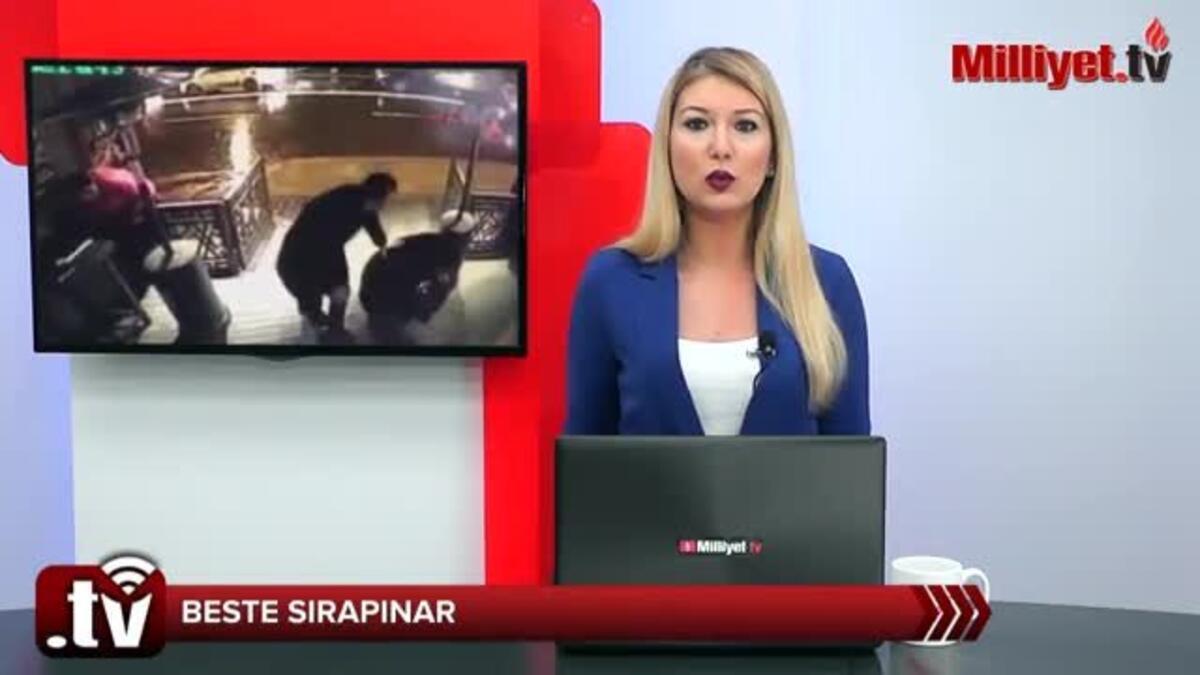 Milliyet Tv Haber Bülteni - 05.01.2017 - Haberler Haberleri