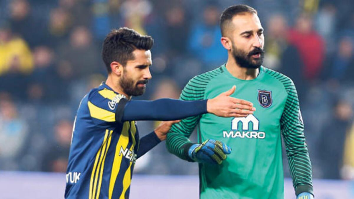 Volkan Babacan ıslıklandı - Fenerbahçe - Spor Haberleri
