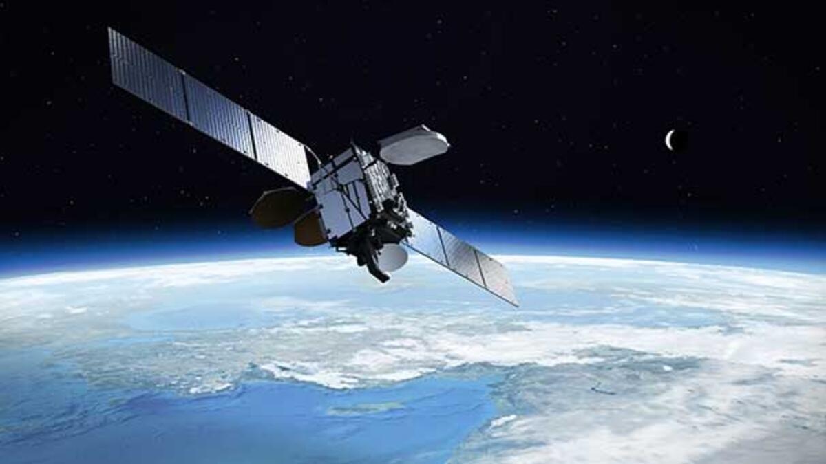Yüzde yüz yerli uydu Türksat 6A geliyor - Teknoloji Haberleri