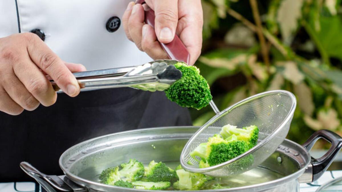 Brokolinin diyetlerdeki yeri - Sağlıklı Beslenme