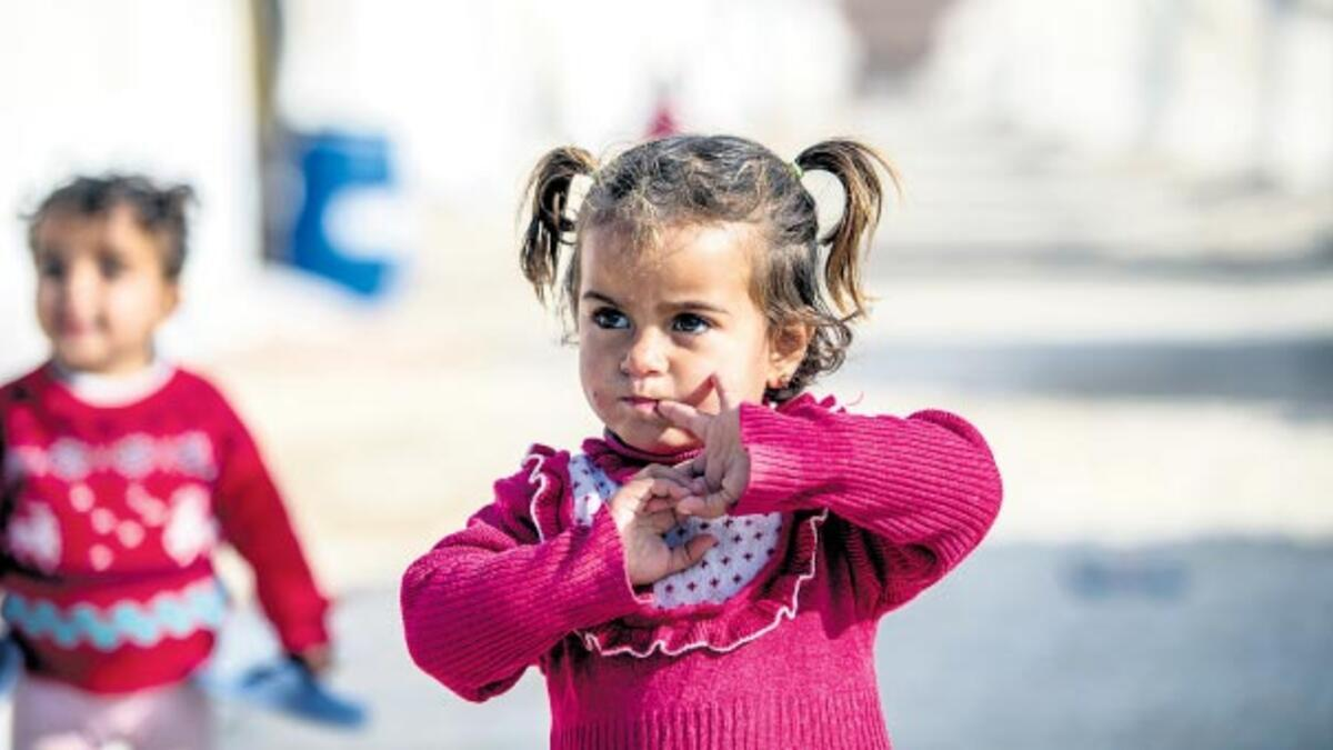 4 bin mülteci çocuk nerede? - Son Dakika Milliyet