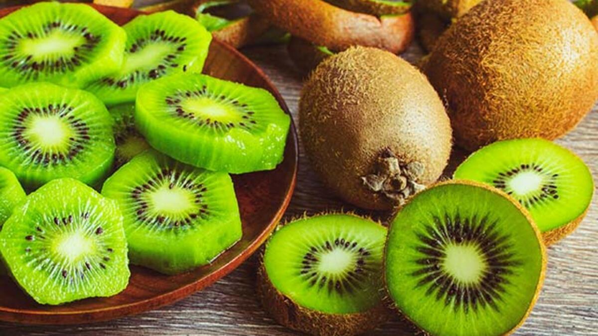 Kivinin sağlığa faydaları nelerdir? - Sağlık Haberleri Bağışıklığınızı Arttırabilecek 10 Yiyecek