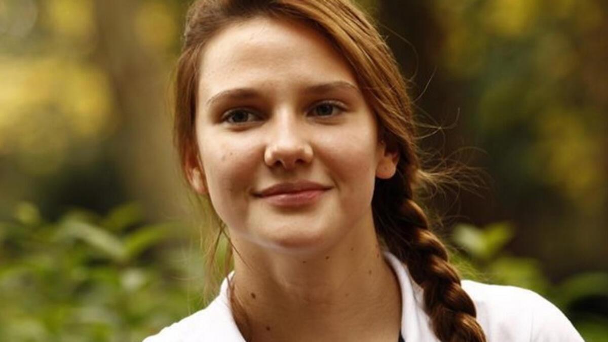 Alina Boz'u nereden tanıyoruz? - Magazin Haberleri - Milliyet