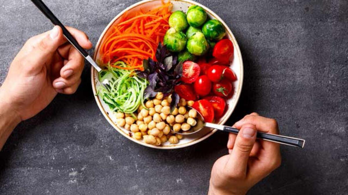 Sağlıklı bir şekilde kilo vermenizi sağlayan diyetler - Diyetler