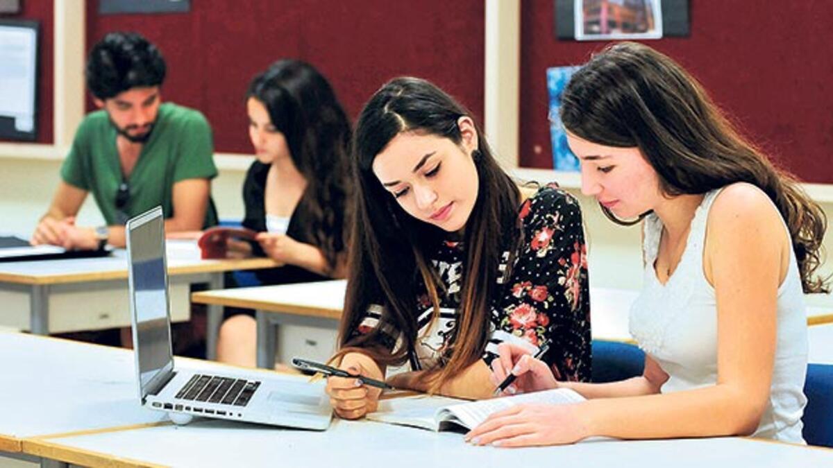 dgs ile 4 yillik universite sansi son