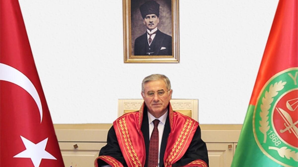 Mehmet Akarca kimdir, kaç yaşında nereli? Yeni Yargıtay Başkanı Mehmet  Akarca biyografisi - Son Dakika Milliyet