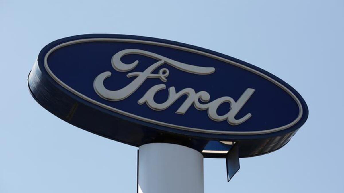 Ford Otosan üretim arasını 13 Nisan'a uzattı