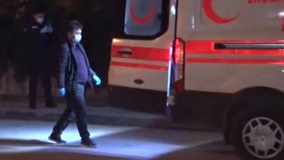 Son dakika haberi: Karantinaya uymadı, arkadaşıyla gözetim altına alındı