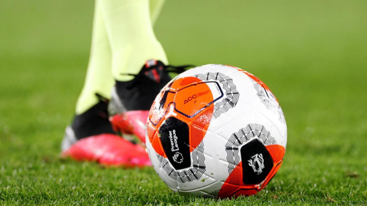 İngiltere Futbol Federasyonu'ndan 'devam edilsin' kararı