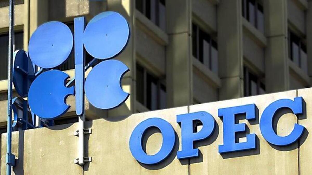 OPEC+ toplantısına doğru petrol yükseldi