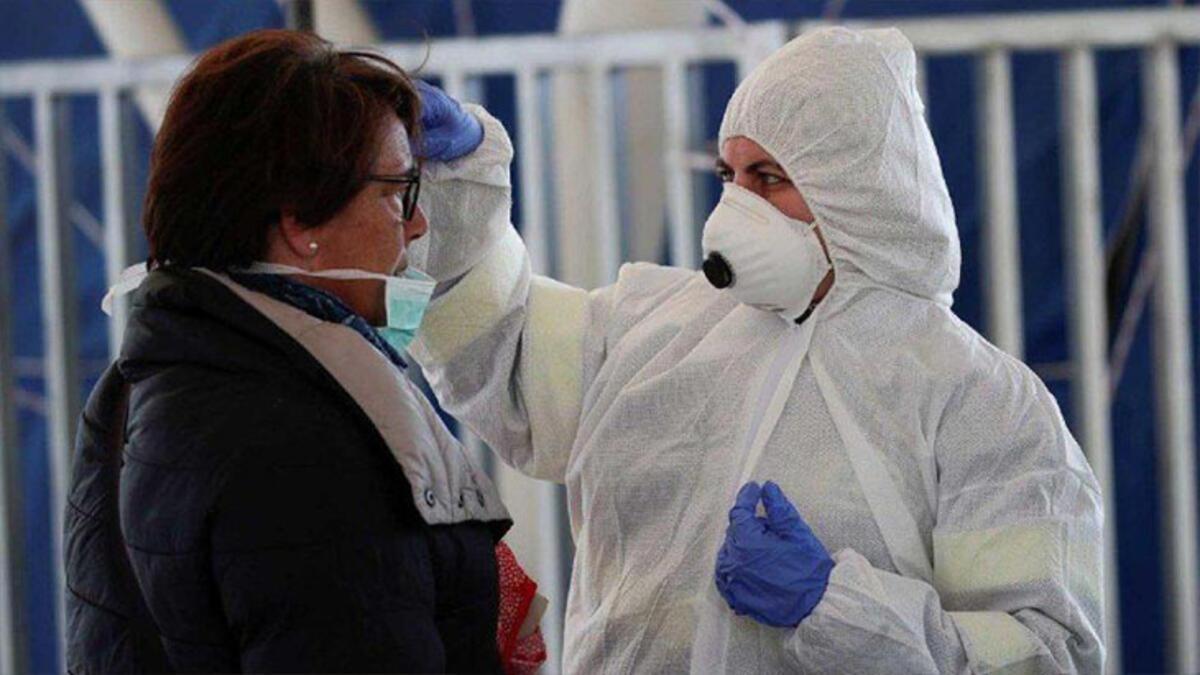 Corona virüsten korunmak için uygulamanız gereken kurallar - Sağlık  Haberleri