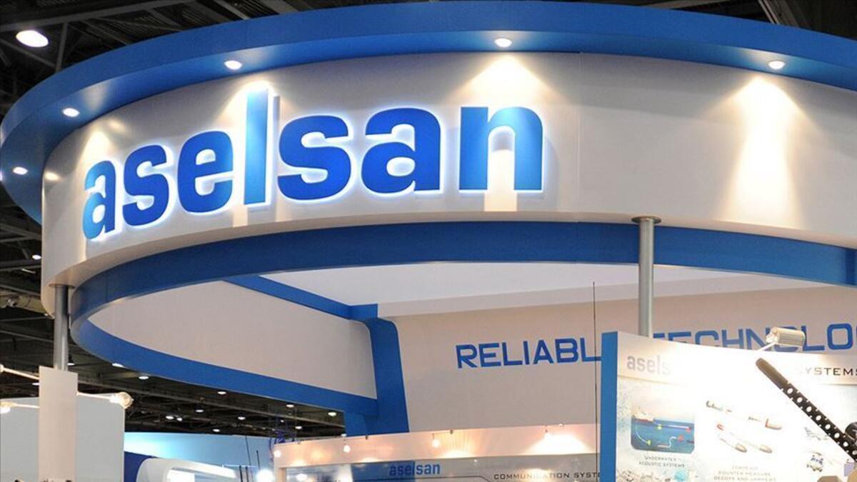 ASELSAN'da çalışan sayısı 8 bini aştı - Son Haberler - Milliyet