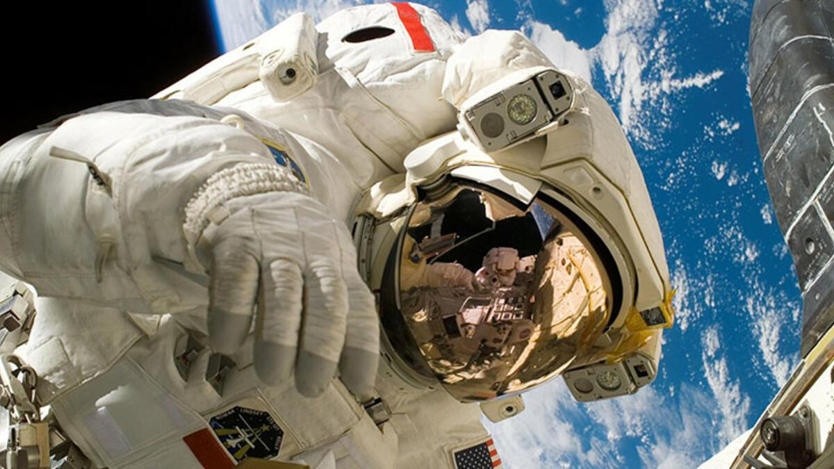 Astronot olmak için neler yapmalıyız? Nasıl astronot olunur? - Milliyet  Çocuk