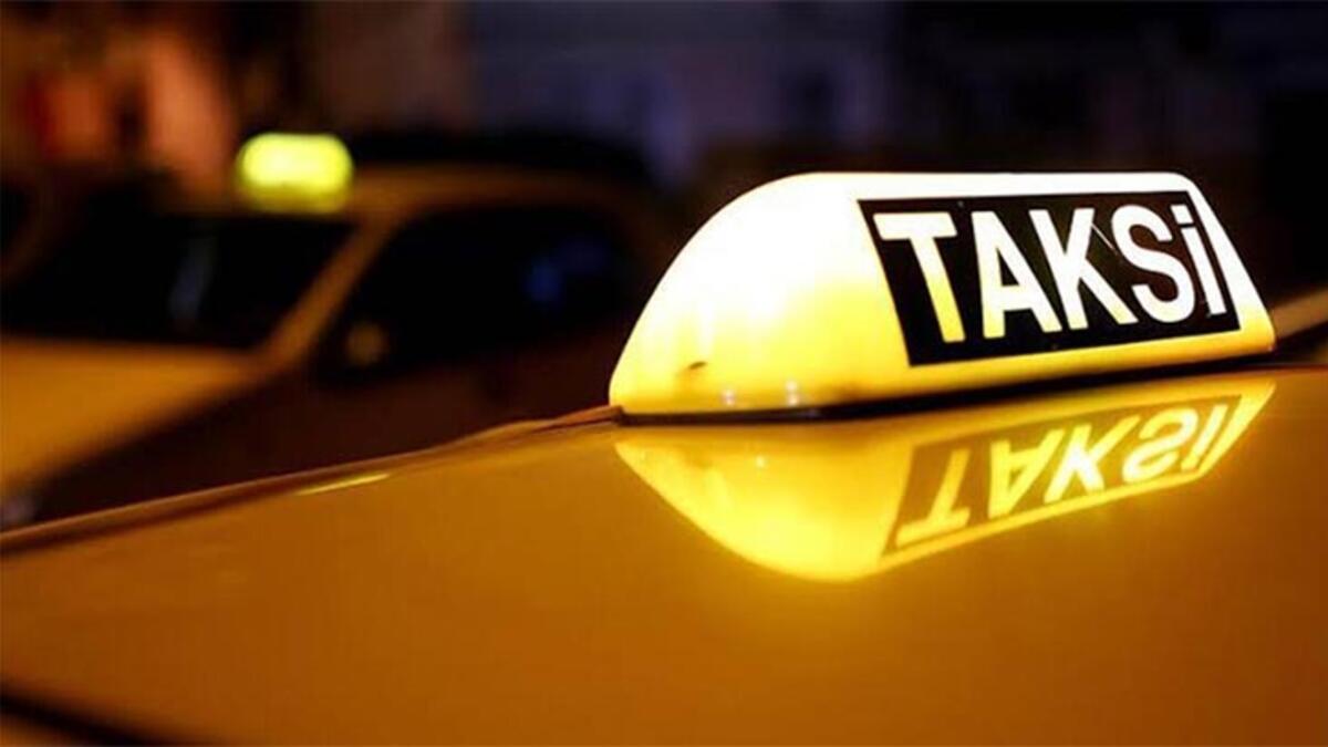 Son dakika | 81 ile 'taksi' genelgesi! İşte uyulması gereken ...