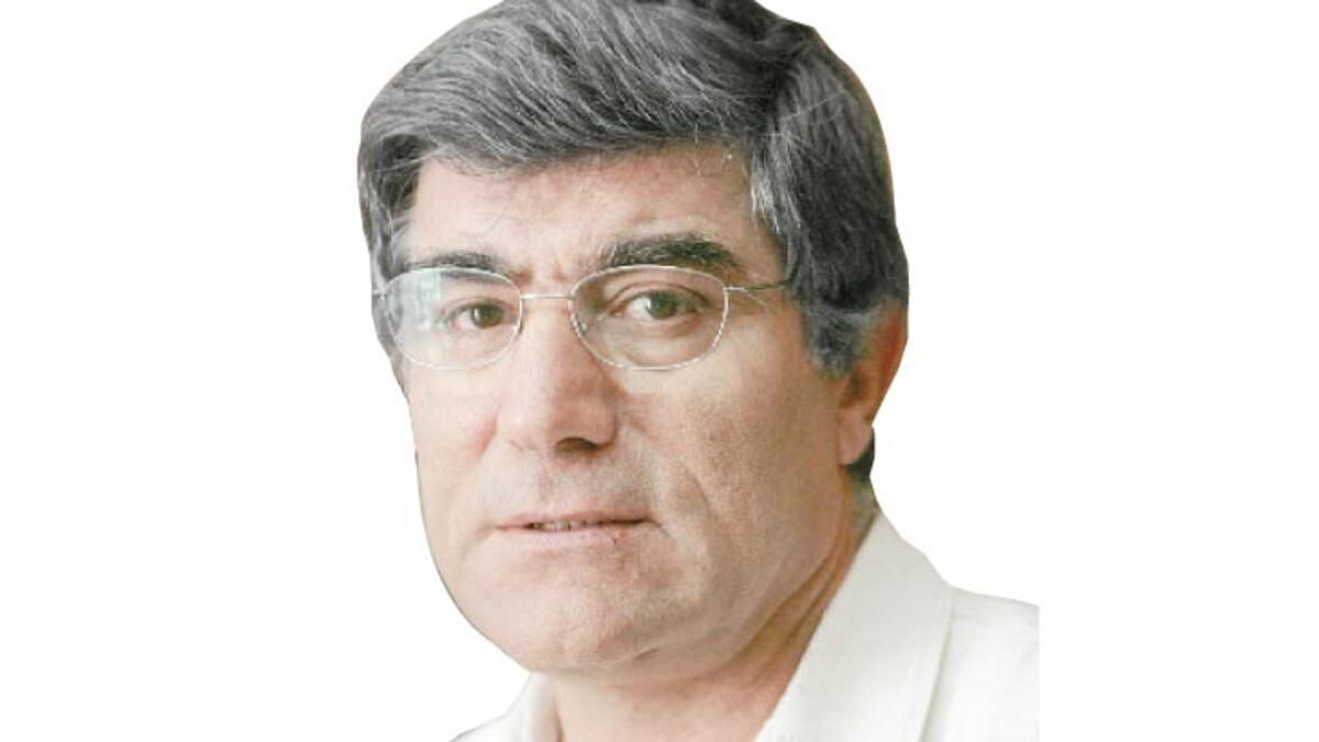 Hrant Dink Vakfı'nı tehdit eden yakalandı - Son Dakika Haberler