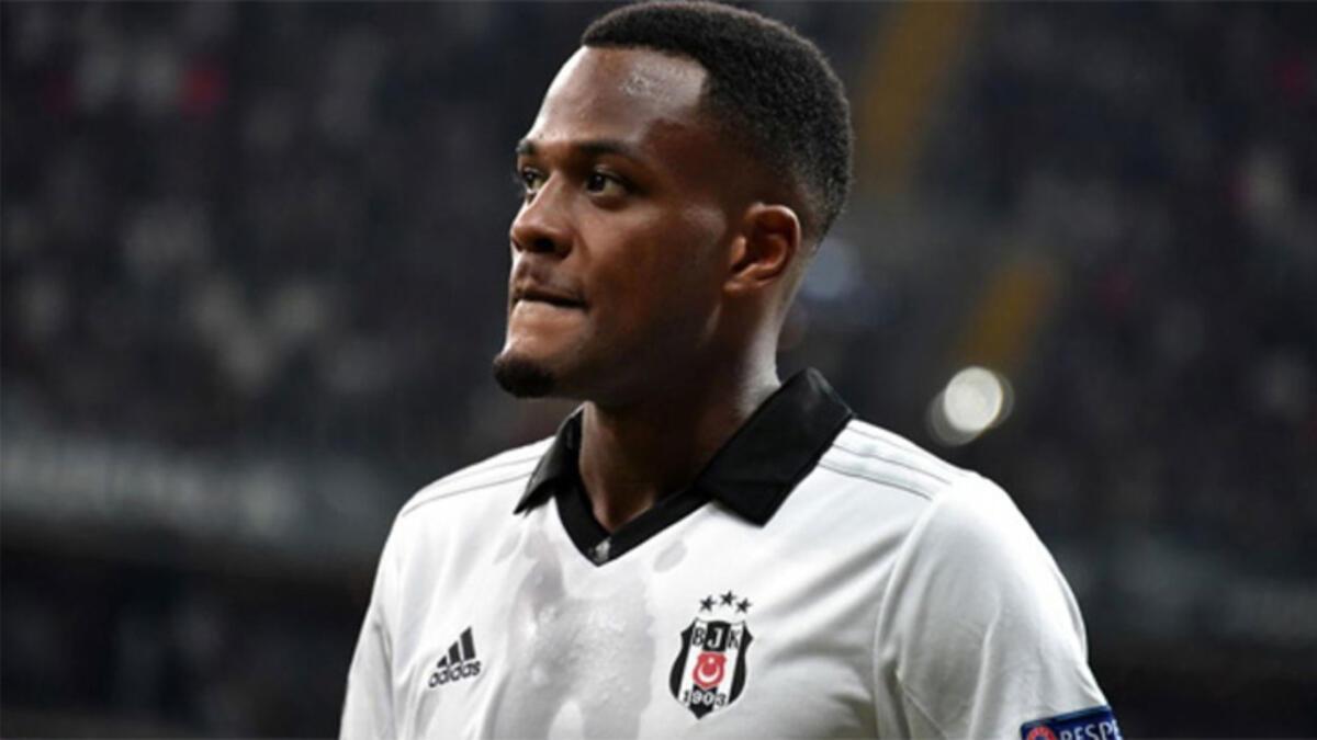 Son dakika | Beşiktaş'a Cyle Larin piyangosu - Beşiktaş - Spor Haberleri