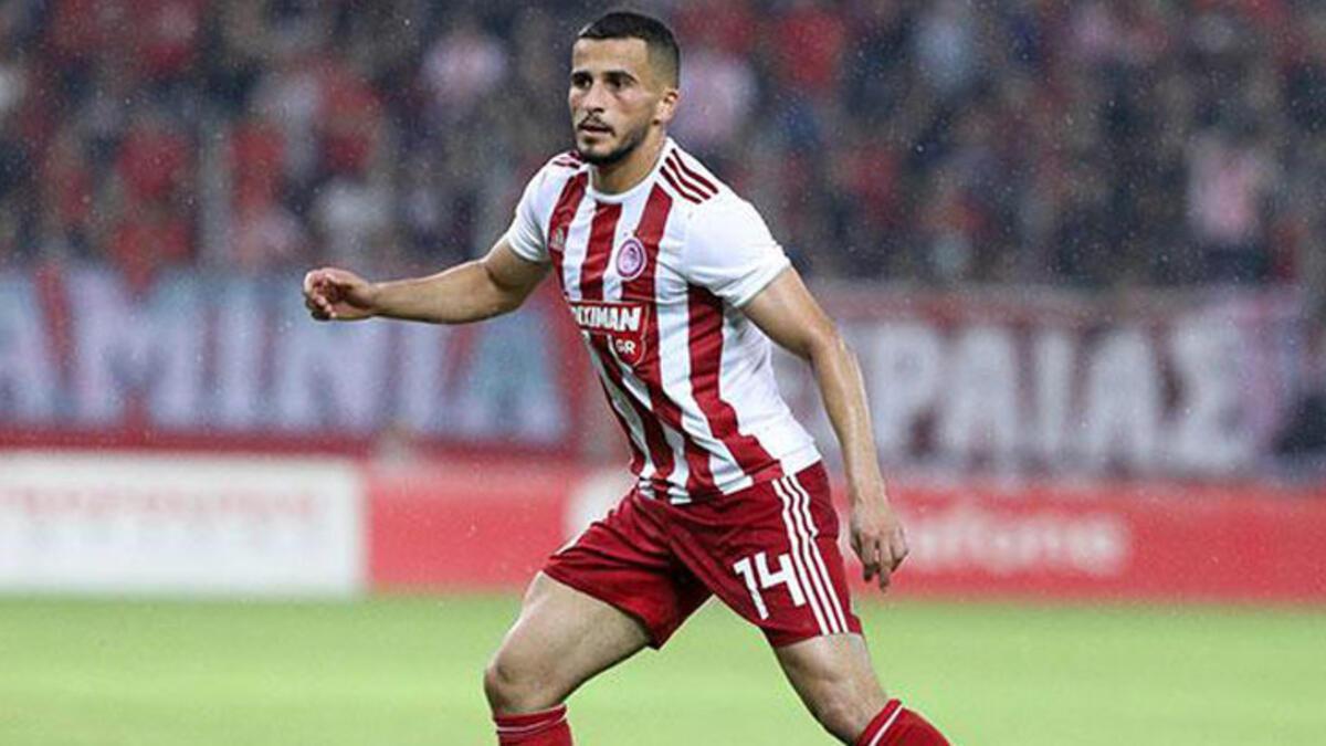 Son dakika Galatasaray transfer haberleri | Galatasaray, Elabdellaoui ile  anlaşma sağladı - Milliyet - Haber Ofisi