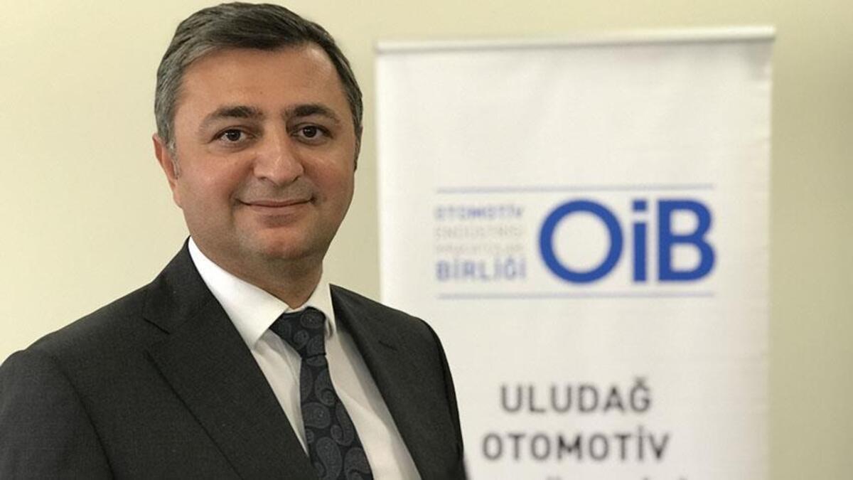 OİB Başkanı Baran Çelik: 'Yerli otomobil ihracatçılar için motivasyon kaynağı olacak' - Son Haberler - Milliyet