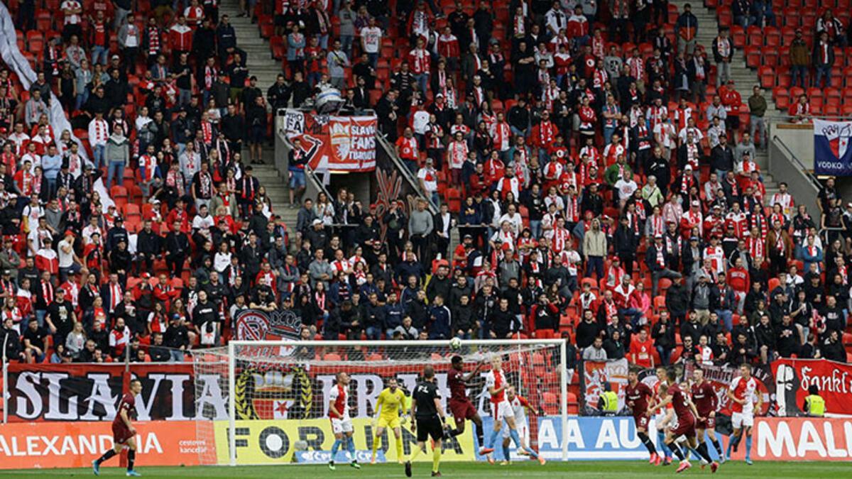 Çek Cumhuriyeti 1. Ligi'nde sezon iptal edildi! Küme düşme ...