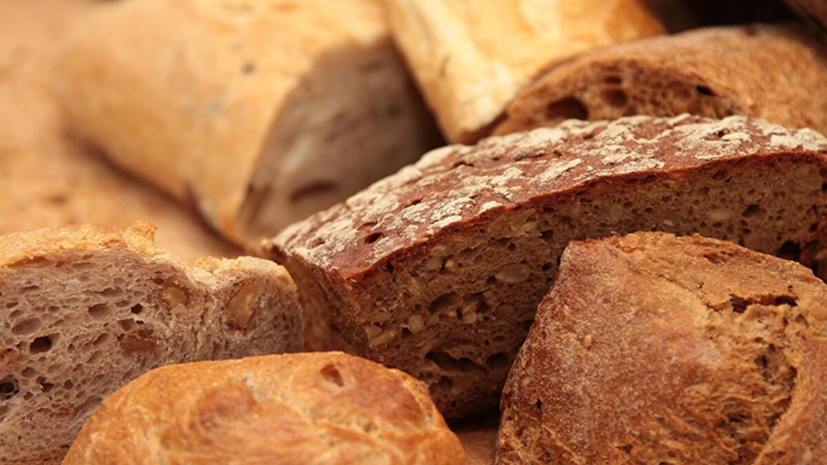 ruyada ekmek yemek ne demek sicak