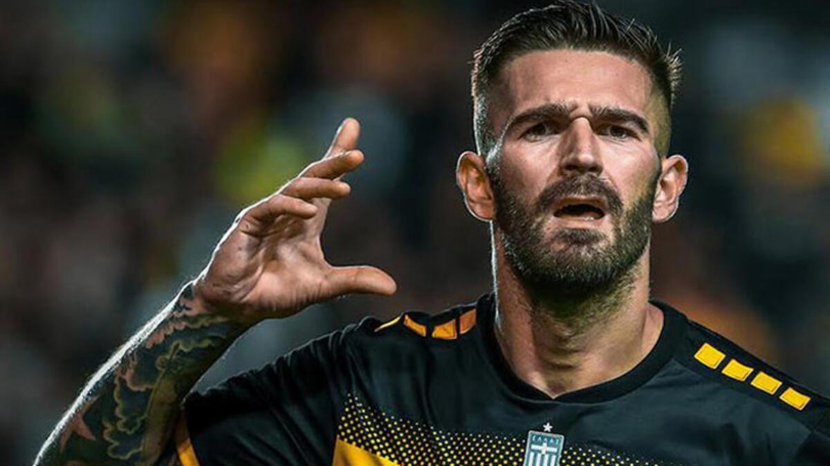 Transfer haberleri | Marko Livaja Trabzonspor'a önerildi - Trabzonspor -  Spor Haberleri