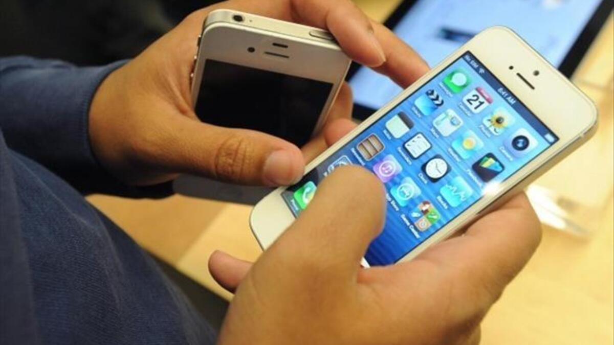 Son dakika: İkinci el cep telefonu ve tabletlerin satışında yeni dönem -  Son Haberler - Milliyet